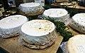 Polish goat cheese at a tourist fair in Poznan.jpg