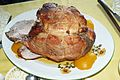 Polish ham. Baked with vodka (Poznan) (3).JPG
