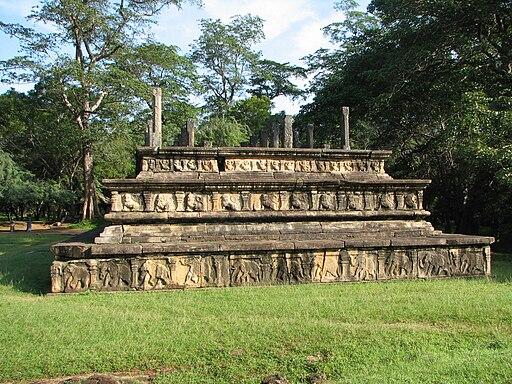 Polonnaruwa 04
