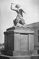 Pomnik Syrenki u wylotu ulicy Zagórnej.jpg
