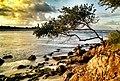 Por do Sol Praia das Conchas Itacaré.jpeg