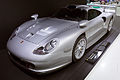 Porsche 911 GT1 street version front-left Porsche Museum.jpg