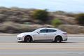 Porsche Panamera in motion (6697279895).jpg
