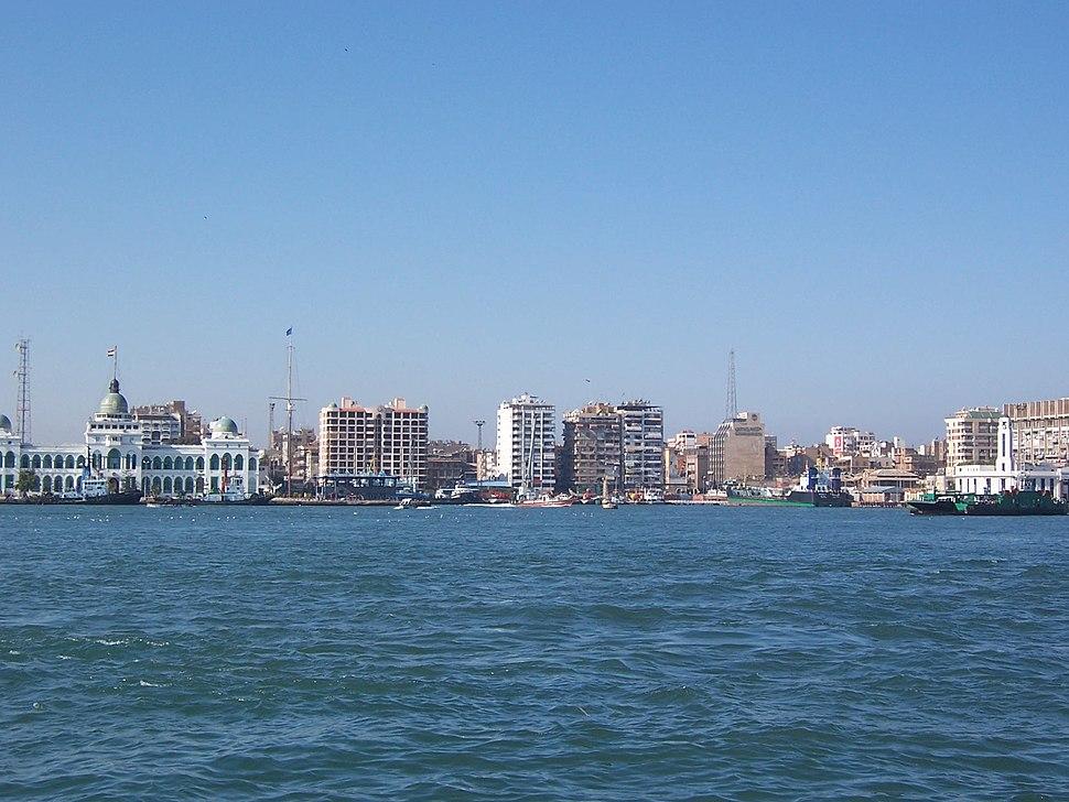 PortSaidEgypt2 byDanielCsorfoly