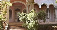 Portalis mansion