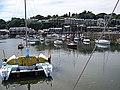 Porthmadog harbour - panoramio.jpg
