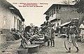 Porto-Novo-Une rue un jour de marché (Dahomey).jpg