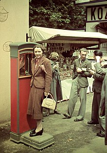19301945 In Western Fashion Wikipedia