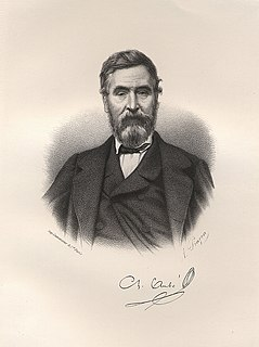 Charles Nicholas Aubé French physician and entomologist