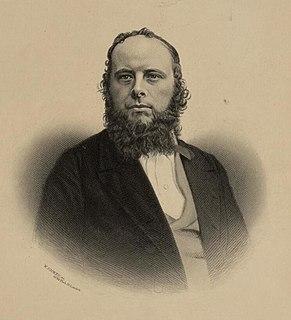 John Owen (Owain Alaw)