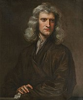 Torso de homem com longos cabelos brancos e jaqueta escura