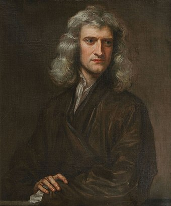 Isaac Newton is widely regarded as one of the most influential scientists of all time.