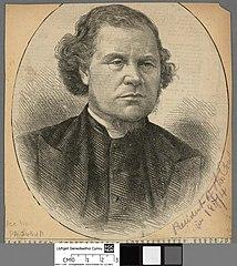 William Morley Punshon