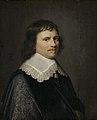 Portret van een man, vermoedelijk Salomon van Schoonhoven, ruwaard van Putten Rijksmuseum SK-A-843.jpeg