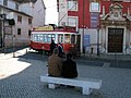 Portugal - Trams, Trains and Funiculars (6687532337).jpg