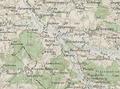 Poryck i okolice - mapa topograficzna 1910.png