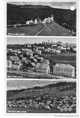 Postcard of Tabor, Hrib and Travnik.jpg
