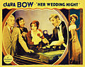 Poster - Her Wedding Night (1930) 02.jpg