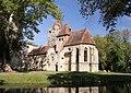 Pottendorf - Schloss, Kapelle Südost.JPG