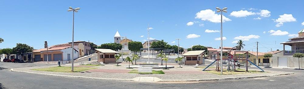 Encanto (Rio Grande do Norte) – Wikipédia, a enciclopédia livre