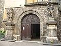 Praha sv Jindricha a Kunhuty na Novem Meste vchod.jpg