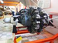 Pratt & Whitney R-2800-CB17 engine used in DC-6 and Convair 440, pic2.jpg