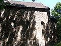 Premonstratensian monastery, St. Michael's Church south, detail. - Margaret Island, Budapest, Hungary.JPG