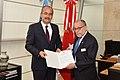 Presentación de copia de Cartas Credenciales - Turquía D. Şefik Vural Altay.jpg