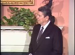 File:President Reagan's Remarks After a Meeting With Afghan Resistance Leaders on November 12, 1987.webm