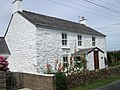 Pretty cottage - geograph.org.uk - 489956.jpg