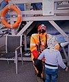 Prezentacja PolarPOL Centrum Nauki Kopernik Piknik Naukowy 2019 18.jpg