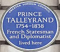 Prince Talleyrand 21 Hanover Square blue plaque.jpg