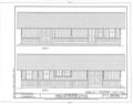 Princeton Railroad Station, Crandon Park Zoo, Key Biscayne, Miami-Dade County, FL HABS FLA,13-KYBI,1- (sheet 4 of 5).png