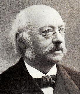 Johannes Bosscha Dutch physicist