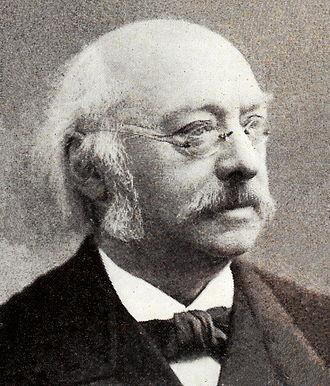 Johannes Bosscha - Image: Prof. Dr. J. Bosscha