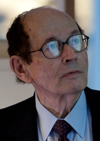 Gerald Edelman - Gerald M. Edelman in 2010.
