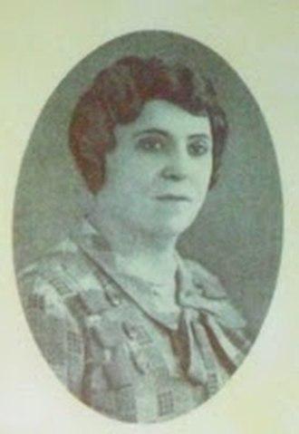 Mariana Coelho - Professor Mariana Coelho