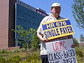 Protest at UPMC East (7488899462).jpg