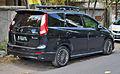 Proton Exora (rear), Denpasar.jpg