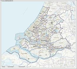 Zuid Holland Wikipedia