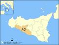 Province of Agrigento map-bjs.png