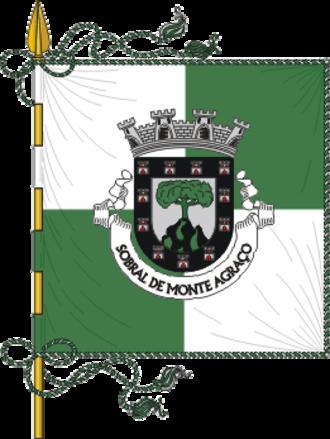 Sobral de Monte Agraço - Image: Pt sma 1