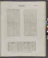 Ptolemaeer. Ptol. IX Euergetes II. Ombos- a. Kleiner Tempel; b. Grosser Tempel, erste Säulenhalle (NYPL b14291191-44054).tiff