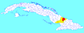 Puerto Padre (Cuban municipal map).png
