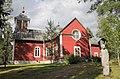 Pukkilan kirkko - Keskustie 25 - Pukkila - 3.jpg