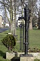 Pump on the village green, Cottenham, Cambridgeshire - geograph.org.uk - 328807.jpg