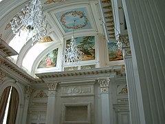 Putin S Palace Wikipedia