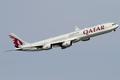 Qatar Airways A340-600 A7-AGB LHR 2014-03-29.png