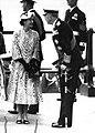 Queen Elizabeth II & King Gustaf - 1954.jpg