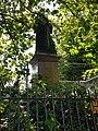 Queen Victoria statue, Derby.jpg